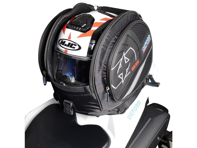 Lifetime X25 HELMET BAG BLACK