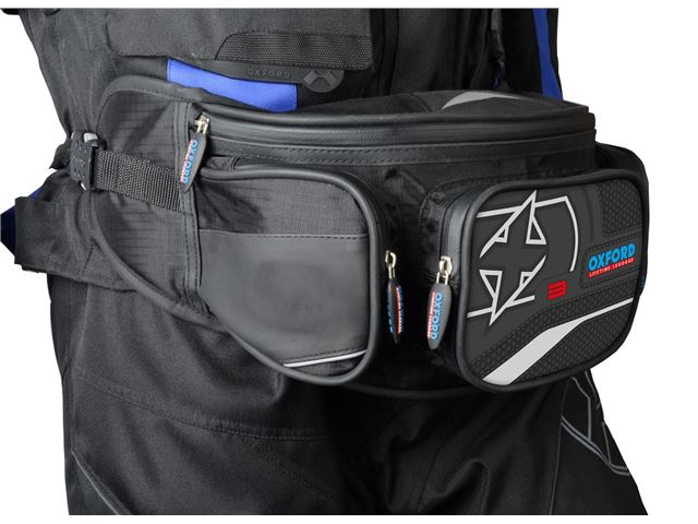 Oxford X3 Lifetime Waist Pack