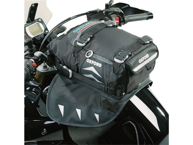 Oxford RT15T Magnetic Tank Bag