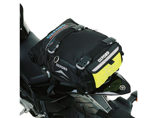 Oxford RT15 Tailpack/Pannier Small