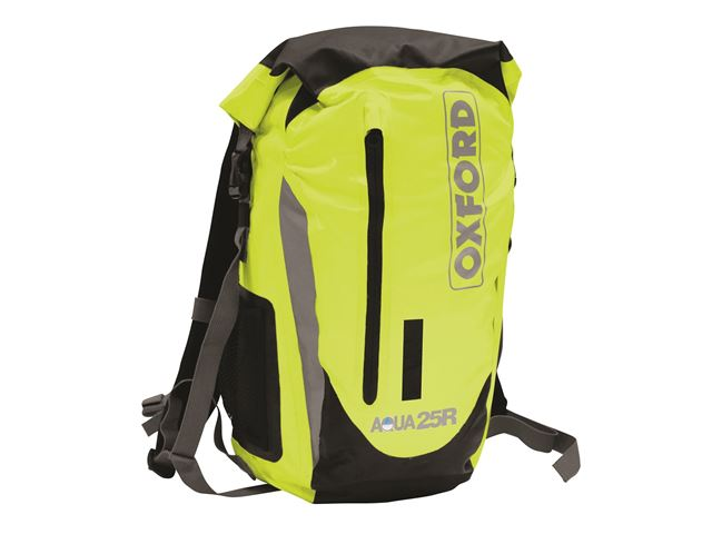 Oxford Aqua25R Backpack