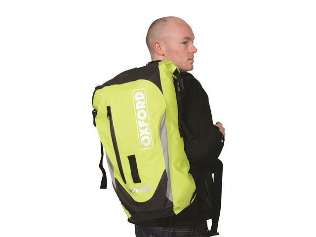 Oxford Aqua25R Backpack