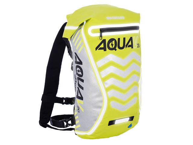 AQUA V 20  BACKPACK - FLURO