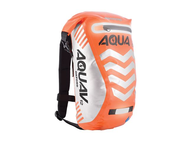 Oxford Aqua12 Backpack Orange