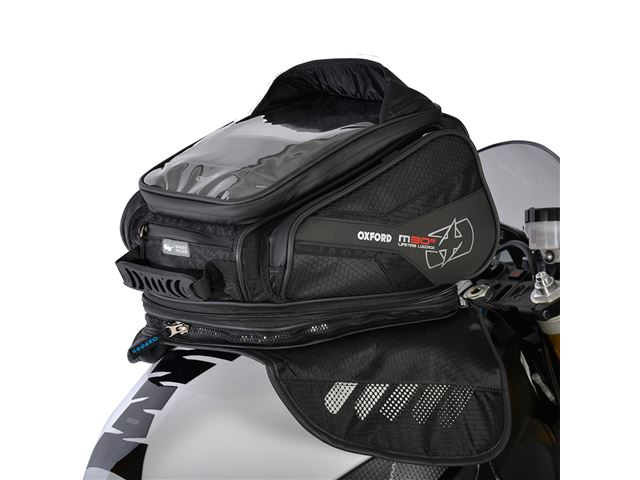 M30R TANK BAG -  BLACK