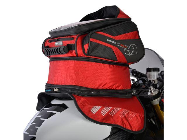 M30R TANK BAG -  RED