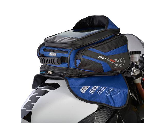 M30R TANK BAG -  BLUE