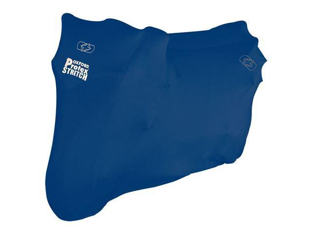 STRETCHPROTEX  Indoor M - BLUE