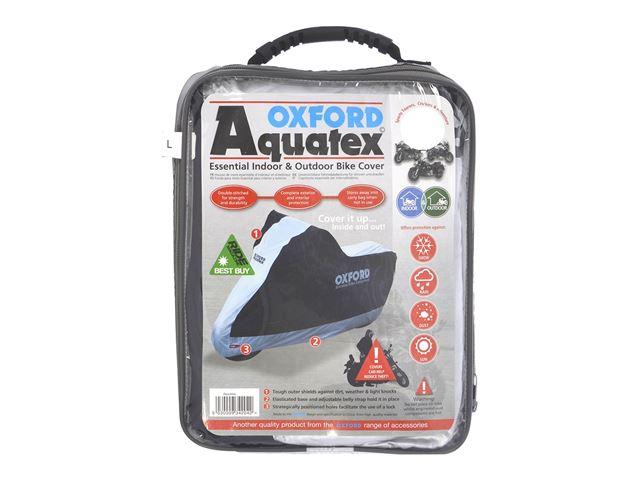 Aquatex Cover M