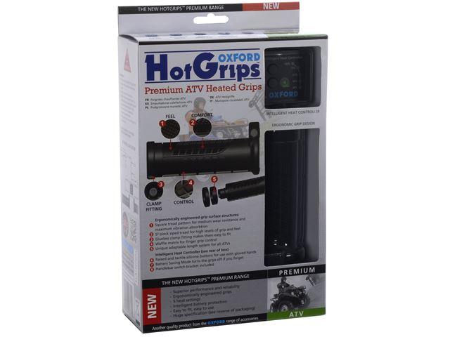 Hotgrips Premium - ATV