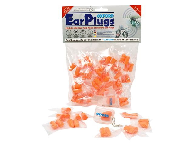 Ear plugs Personal 30 pack