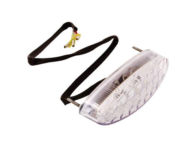 Eyeshot Tail Light / Brake Light / Plate