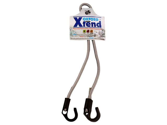 Oxford TUV/GS Bungee Xtend 8x800mm/32