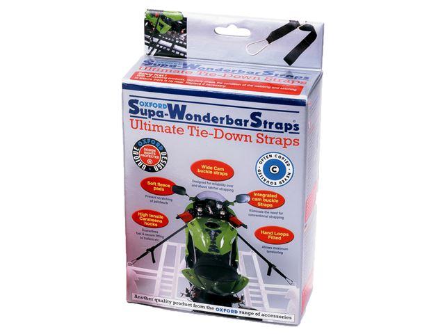 Super-Wonderbar Straps