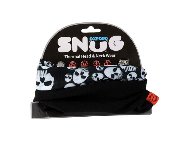 Oxford Snug Skulls
