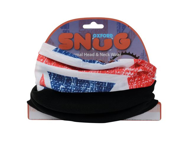 Oxford Snug Patriotic