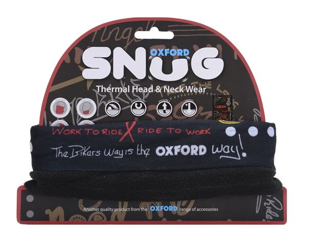 Oxford Snug - Graffiti Multi