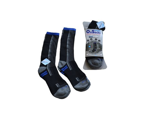 Oxford Coolmax socks  L 43-48