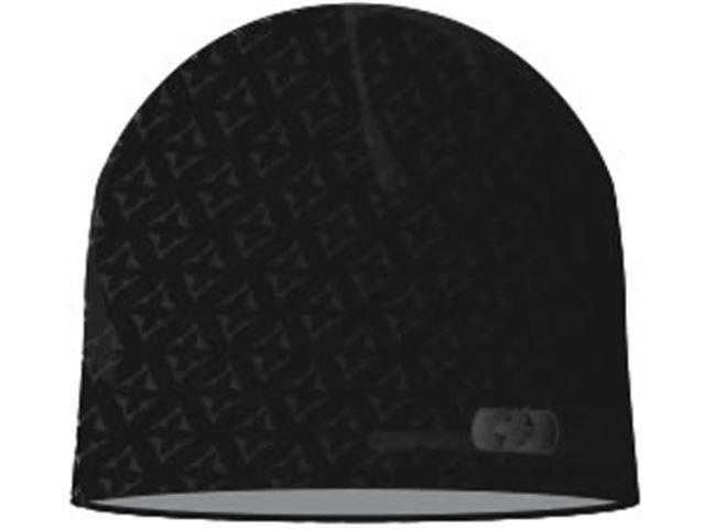 Oxtech Wallpaper Beanie Black/Grey