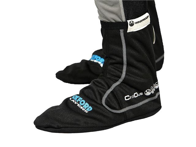Chillout Windproof Socks S