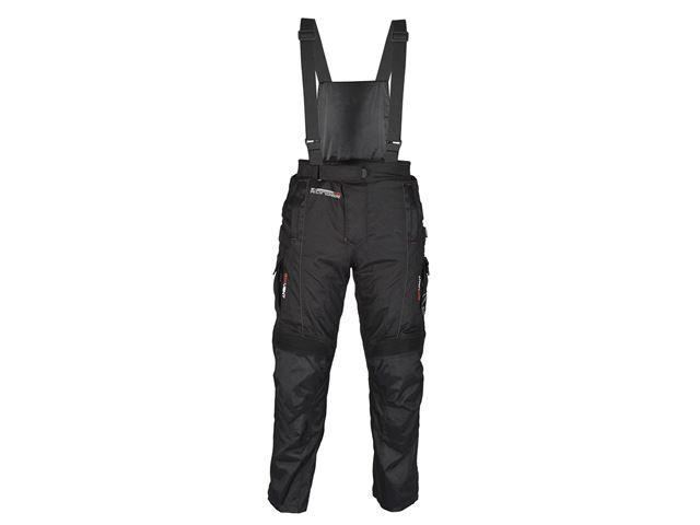 Ranger 2.0 MS Short Pants Black