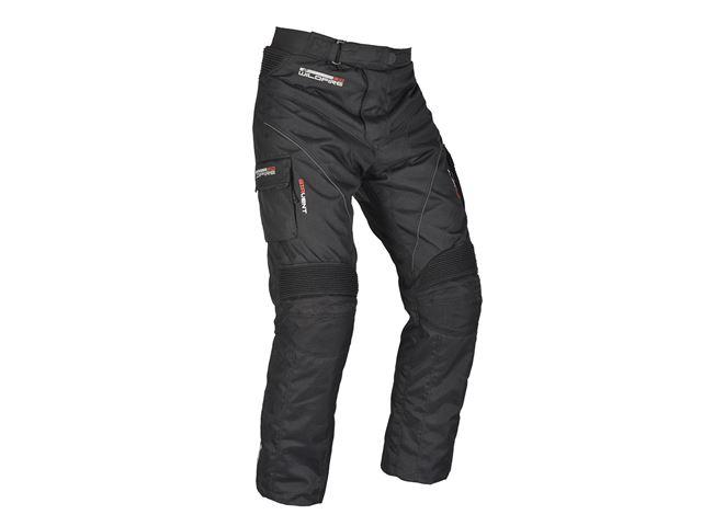 Wildfire 2.0 MS Short Pants Black S/32
