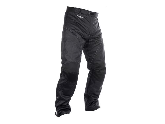 Titan 2.0 MS Txt Pants Black S/32
