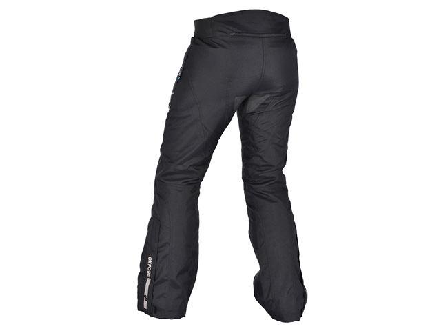 EOS WS Txt Pants Black 8