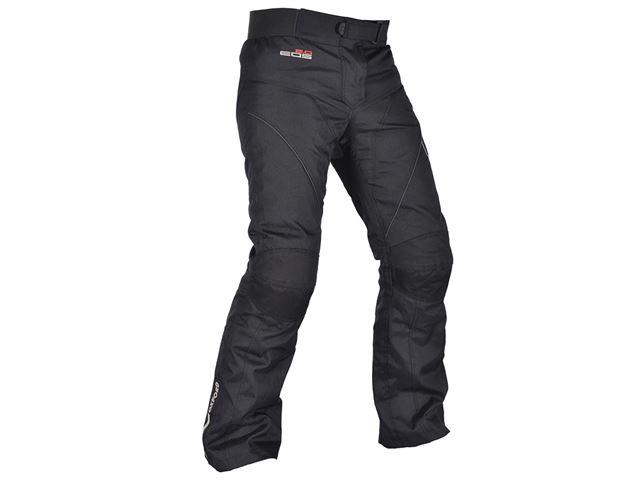 EOS WS Txt Short Pants Black