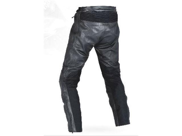Freeway MS Leather Pants Black XS/30