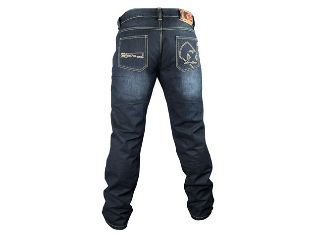 Oxford Aramid SP-J2 Jeans Blue 30/29