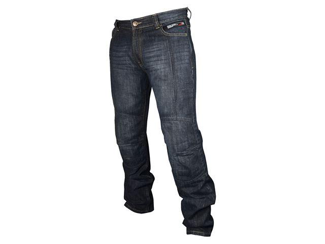 Oxford Aramid SP-J3 Jeans Blue