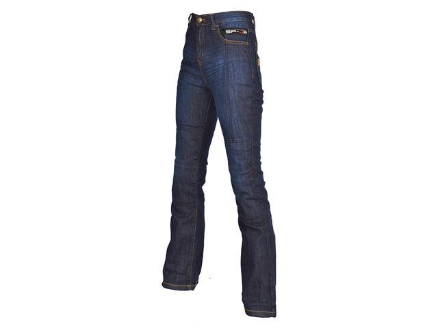 Oxford LS Aramid SP-J2 Jeans Blue 12/29