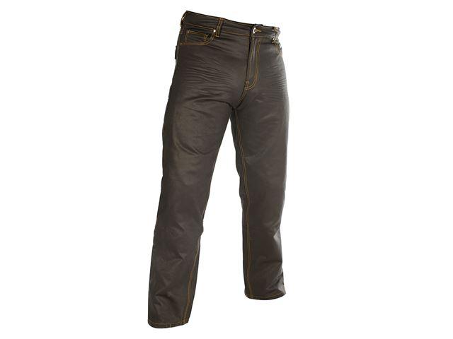 Aramid SP-J7 Aqua Jeans Blk