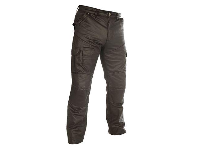 Aramid SP-J6 Aqua Cargo Pants Blk 38/31