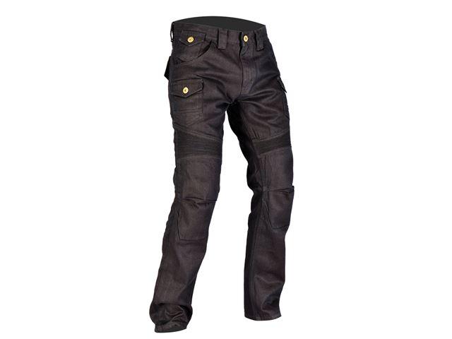 Oxford Aramid SP-J4 Cargo Pants Black 34