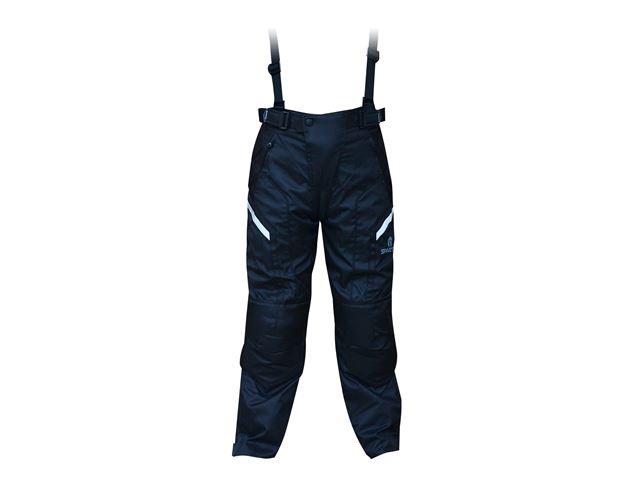 T14 Spartan Trousers Black