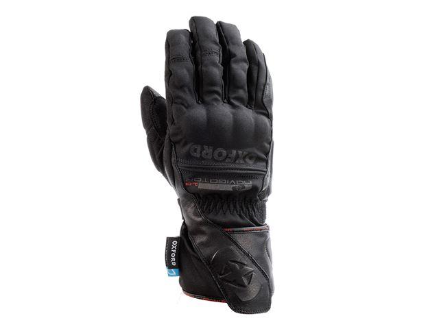 Navigator Waterproof W Glove Black S