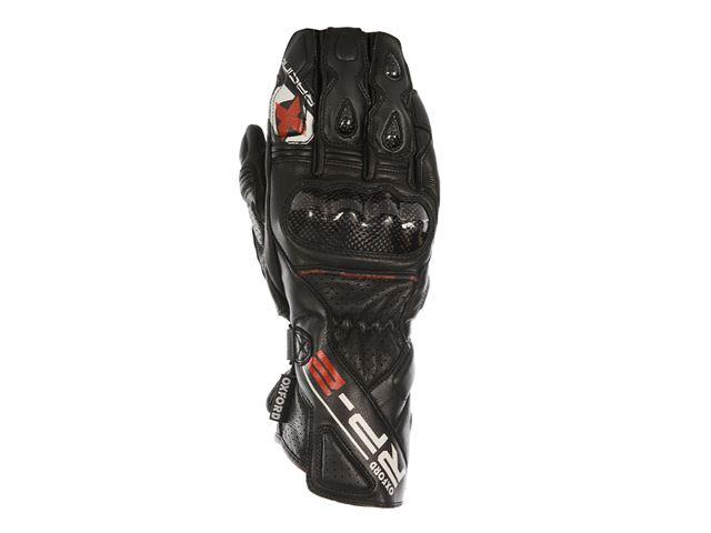 RP-2 Leather Sports Glove Tech Black S