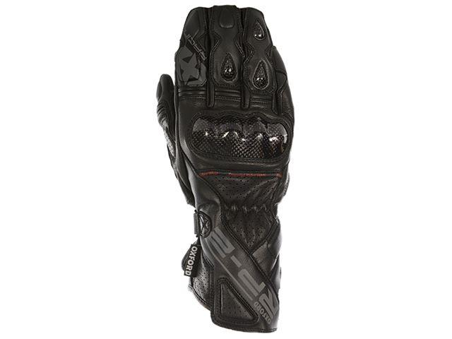 RP-2 Sum Gloves Stealth Black S
