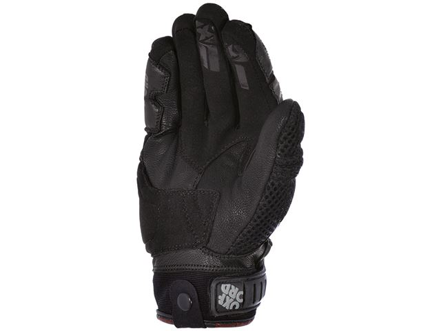 RP-6 Gloves Stealth Black L