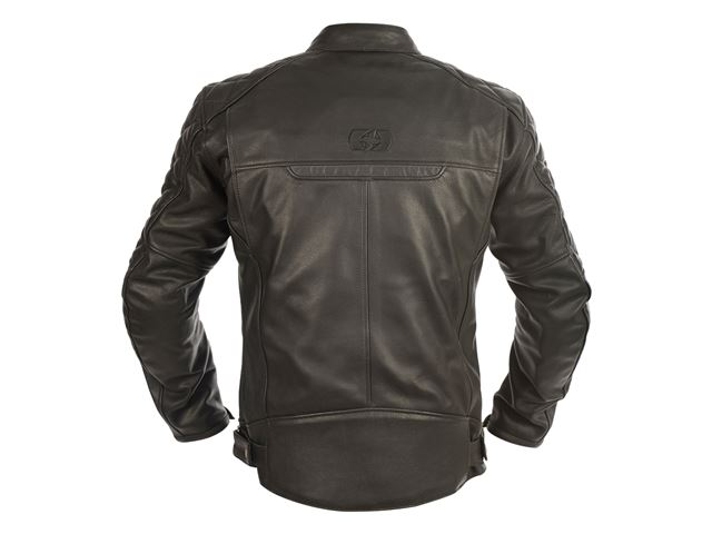Route 73 Leath MS Jkt Blk 4XL/50