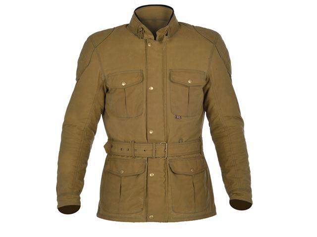 Men's Bradwell Jacket Desert Sand  S/38