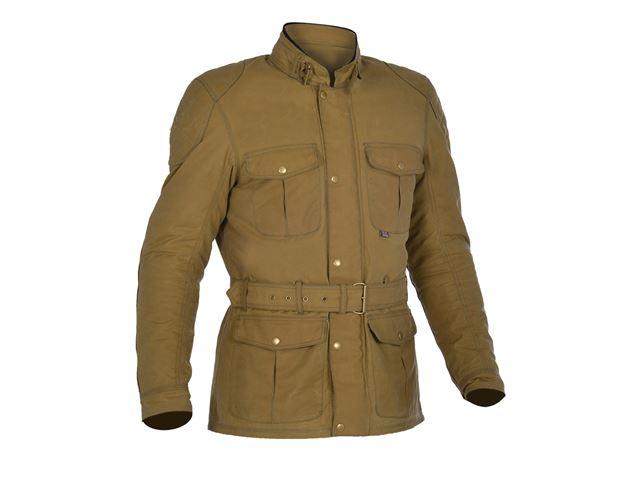 Men's Bradwell Jacket Desert Sand  M/40