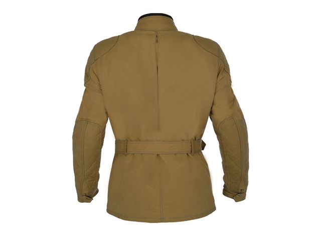 Men's Bradwell Jacket Desert Sand  XL/44