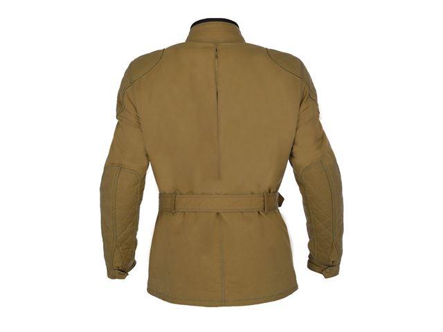Men's Bradwell Jacket Desert Sand  5XL/5