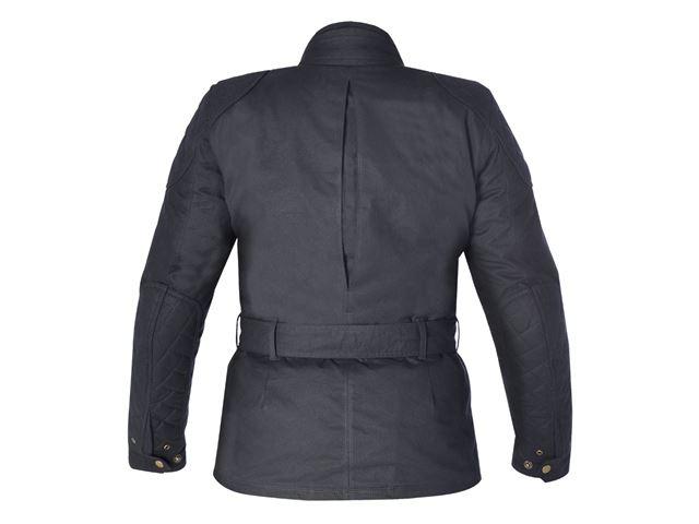 Women's Bradwell Jacket Onyx Black 14
