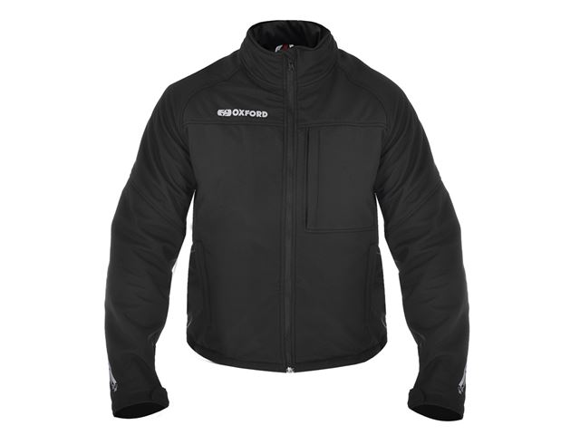 SuperShell MS Black 3XL/48