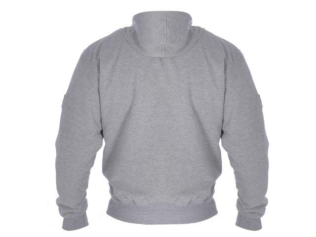 Super Hoodie Grey M/40