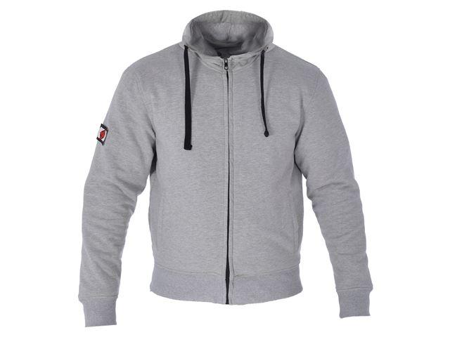 Super Hoodie Grey 4XL/50